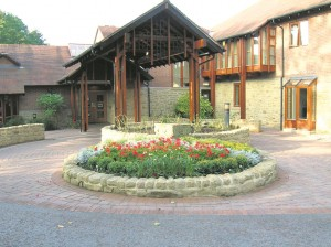 Nightingale House Hospice 1